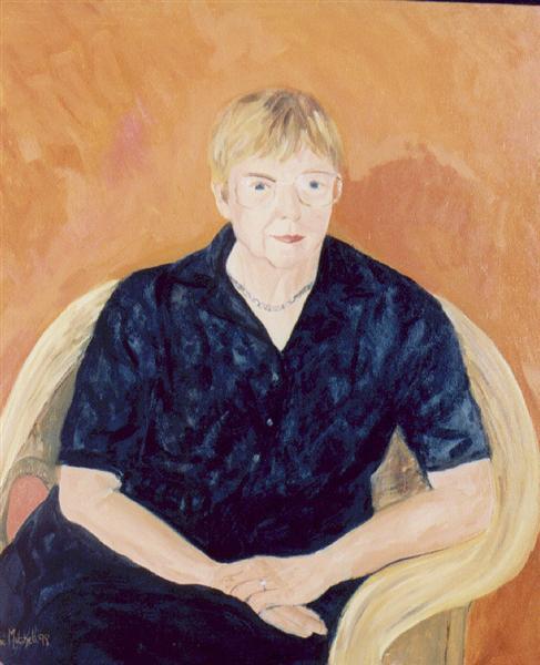 Jenny Strauss