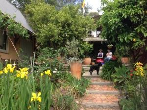 Studio Garden Artists