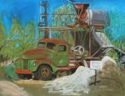Opal Mining MH